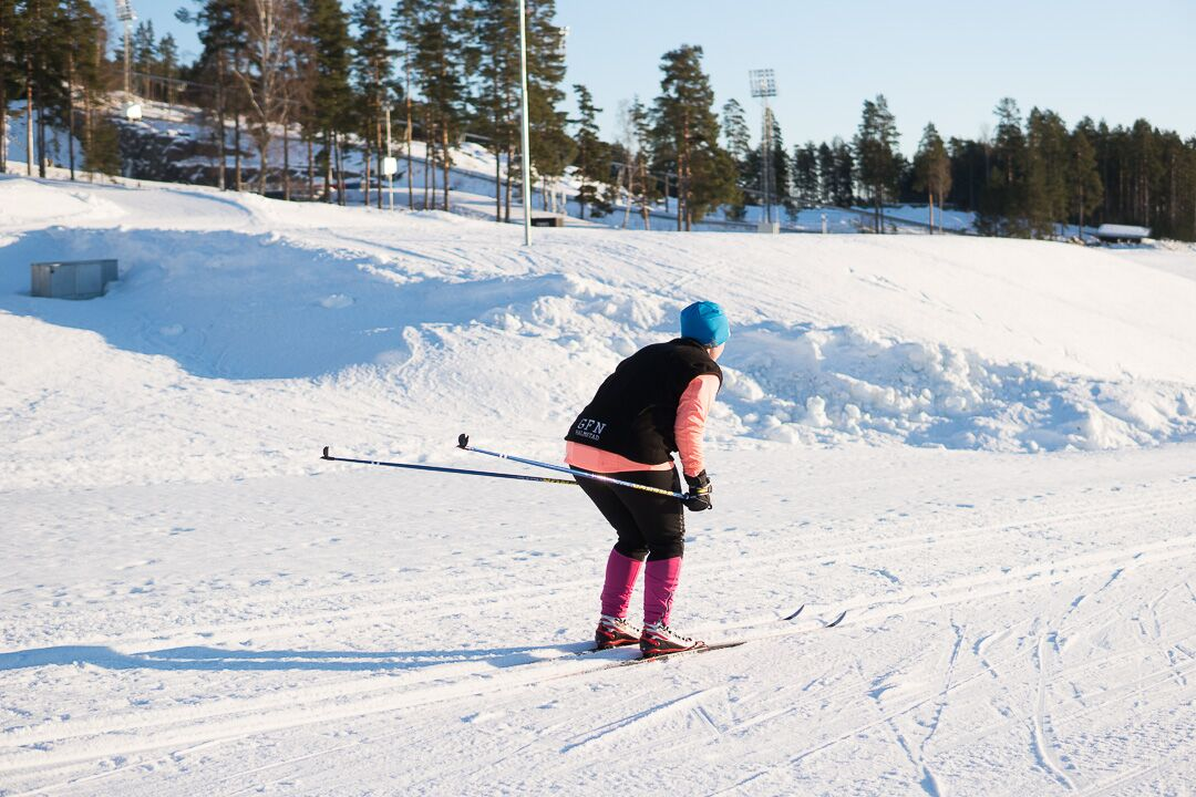 Foto: Sofia Bursjöö, Träningsevent.se